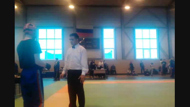 Лайт Финал Паршаков