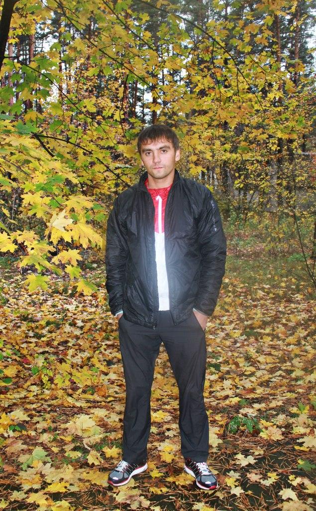 Евгений Быков, Липецк - фото №6