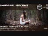 Eminem Feat. Rihanna - Love The Way You Lie Andre Decatos Hands Up Bootleg Edit