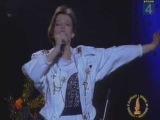 Гинтаре Яутакайте - Песня на Новогоднем гала-концерте Фестиваля