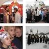 Новогуровский приход - День за днем
