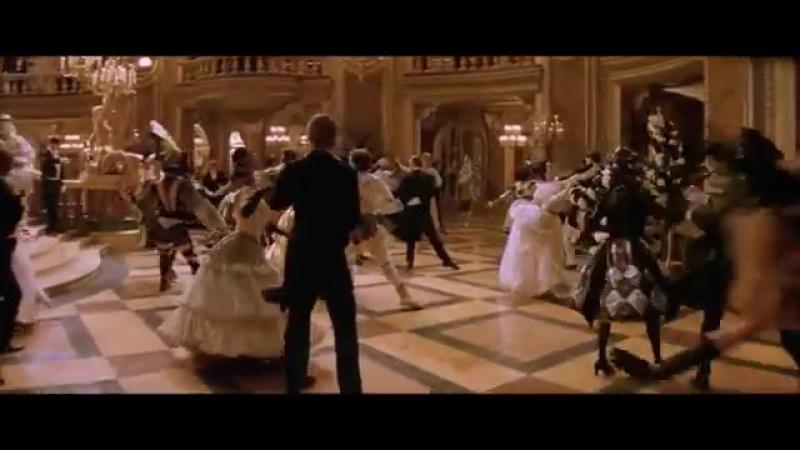 Маскарад из фильма Призрак Оперы