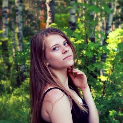 Мария Новикова, 9 августа 1997, Красноярск, id220916106
