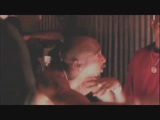 2Pac – Kamikaze Killuminati (reply to Eminem) [2018]