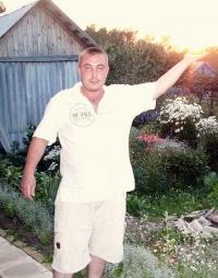Евгений Давыдов, 19 января 1982, id141450441