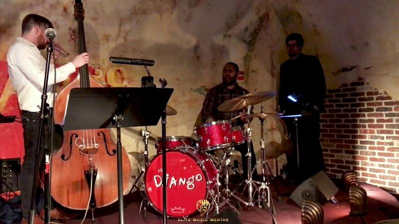 Claffy Django Jam - Ugetsu