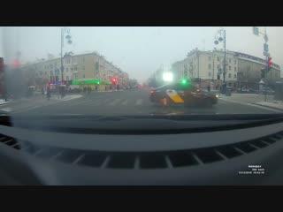 Наглый таксист