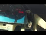 видео работы ДВС Nissan Largo w30 cd20t