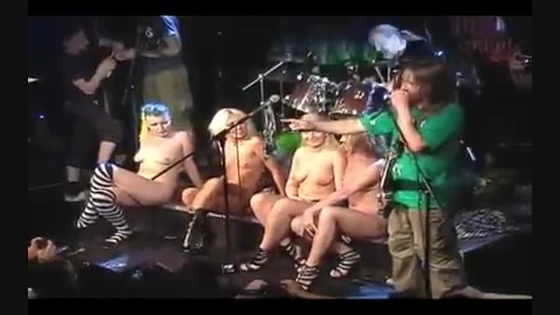 Паук замутил угарный Конкурс Красоты голых баб