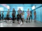 Оля. Go-Go Dance / понедельник и среда 21.00