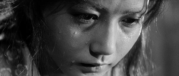 Кадры из фильма Харакири, 1962 год. Режиссёр: Масаки Кобаяси.