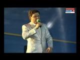 Фрагмент прямой трансляции телеканала ГТРК