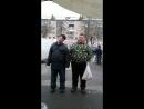 Леха и Макс в гостях у Веры на рынке