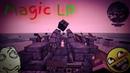Magic LP 11 СТРАШНЫЕ МУЧЕНИЯ Minecraft