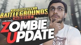 PUBG MOBILE LIVE ZOMBIES UPDATE KAHA HAI NEW UPDATE RESIDENT EVIL