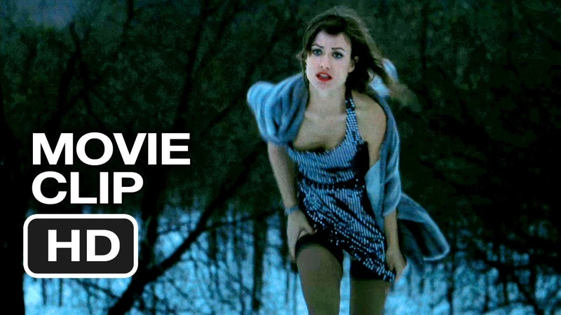 Deadfall Movie CLIP - Forgive Me (2012) - Eric Bana, Olivia Wilde Movie HD