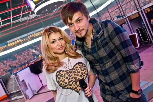 Дмитрий тихонов и виктория чернышева знакомство
