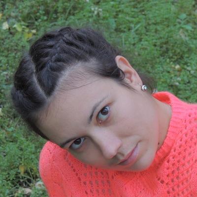 Алена Абрамова, 12 апреля 1983, Новочеркасск, id3918314