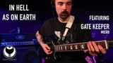 Pigtronix Gate Keeper Micro demo song -