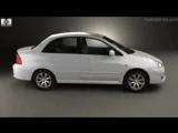 Suzuki Liana sedan 2004 by 3D model store Humster3D.com_low.mp4
