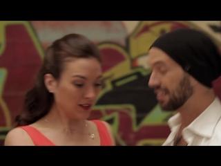 Dansons Guillermo Fernandez, Maria Belen Giachello Santiago Giachello