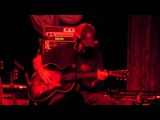 Scott H Biram - September 11, 2011 @ The Crooked I