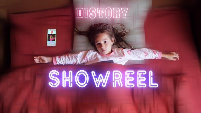 Distory Showreel by Videomax