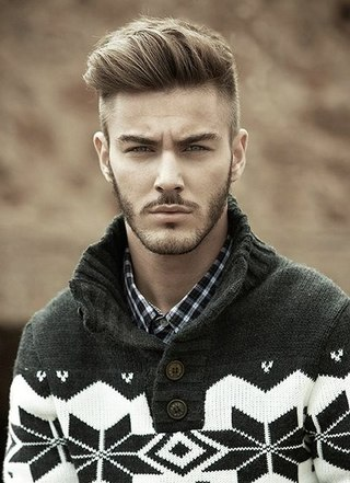 Мужские стрижки | Blog on fashion | ВКонтакте