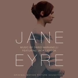 Dario Marianelli альбом Jane Eyre - Original Motion Picture Soundtrack