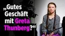 """ARD twittert: 1 Mio. Euro für Greta Thunberg-""""Mission"""" eingesammelt – Eltern """"wussten nichts"""""""