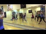 Dance Studio LINE - Beyonce
