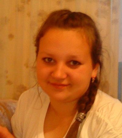 Анастасия Суханова, 30 декабря 1993, Дальнегорск, id176752883