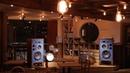 本日オープン!白金台 レストラン『ライク』Restaurant LIKE in Tokyo Open Today KRS 4344 HiFi DJ Setup