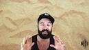 Три ВАЖНЕЙШИХ совета для нападающего удара в волейболе от пляжников-бородачей братьев Макгибин!