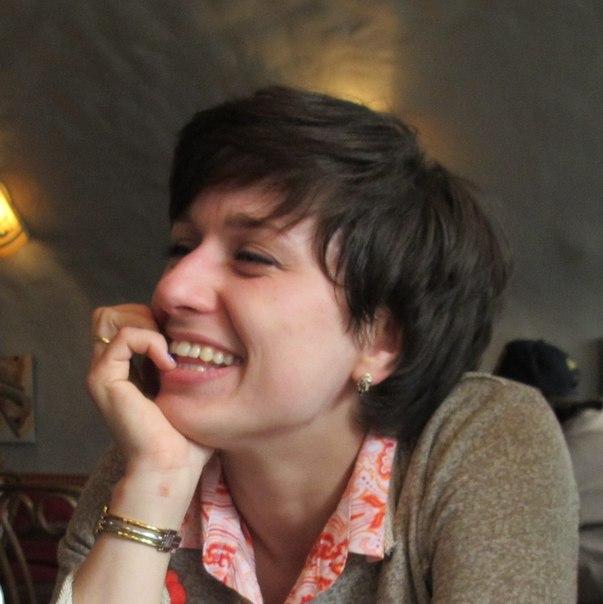 Ирина Садченко