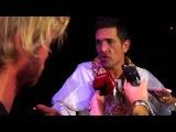 Diego Ramos tras función de Prensa de Priscilla la Reina del Desierto
