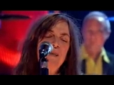 Patti Smith -- Gloria Live Jools Holland 2007