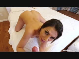Makayla cox - pov anal [all sex, hardcore, blowjob, gonzo]