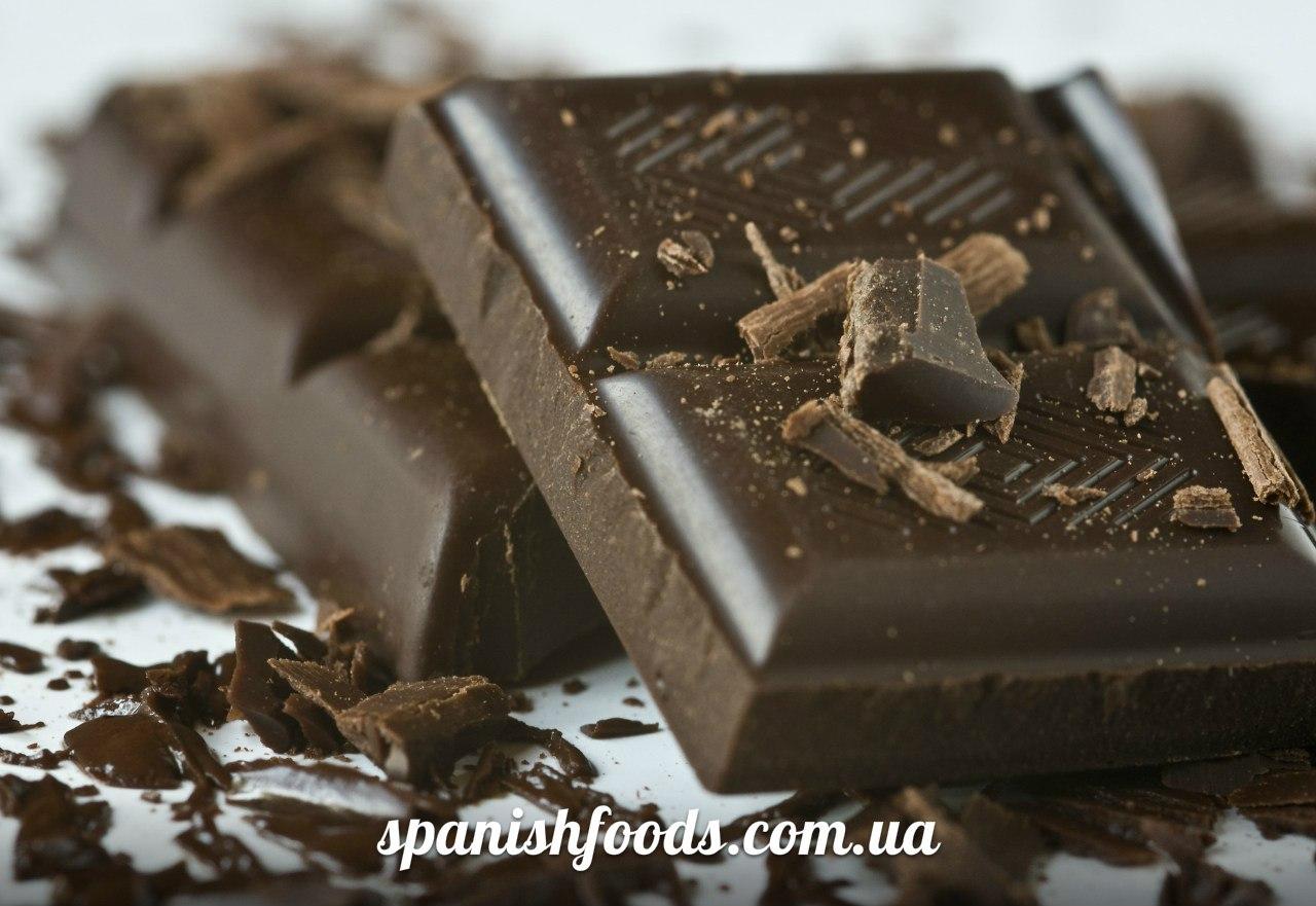настоящий испанский шоколад валор купить