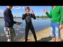 KREOSAN ✅АкваМэн из плёнки и аквариума😃 Батискаф шлем из фреонового баллона своими руками