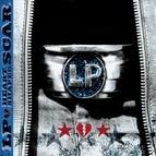 Lp альбом Heart Shaped Scar