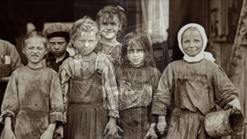 BHC Film 2016 British Home Child Group International