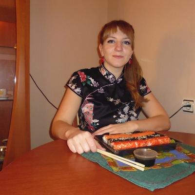 Татьяна Ляпорова, 22 июля 1988, Сыктывкар, id16564234