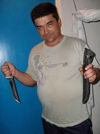 Сергей Краснянкий, 21 июля 1971, Краснодар, id201139565