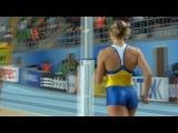 Nataliya Dobrynska - Beautiful Ukrainian Athlete (Compilation)