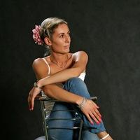 Анкета Ксения Семенова