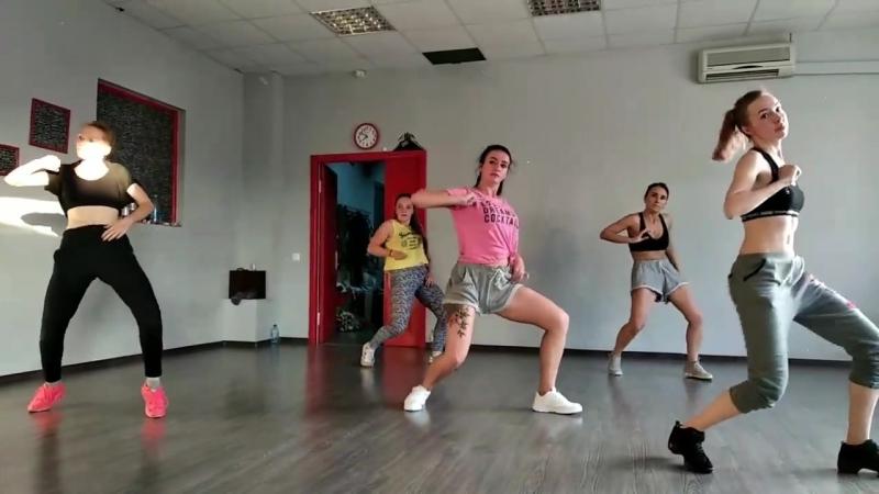 Dancehall Female