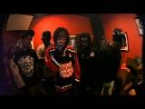 Rap Life LA Knxwledge cypher Yung Simmie, Eddy Baker, Grandmilly