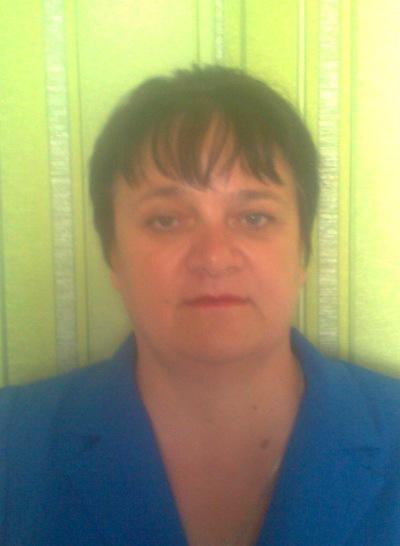 Тетяна Іванова, 18 июня , Карловка, id222545526