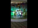 кидбург школа танцев